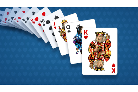 Get Microsoft Solitaire Collection - Microsoft Store