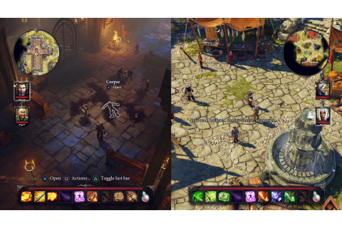 Divinity: Original Sin - Enhanced Edition Review (PS4 ...