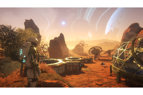 Osiris: New Dawn - Screenshot-Galerie | pressakey.com
