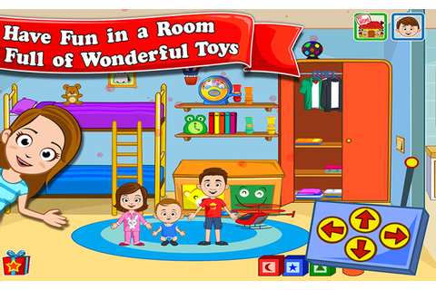 My Town : Home Dollhouse - Android Apps on Google Play