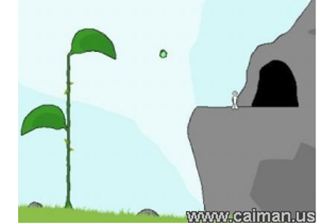 Caiman free games: Seiklus by clysm (tapeworm).