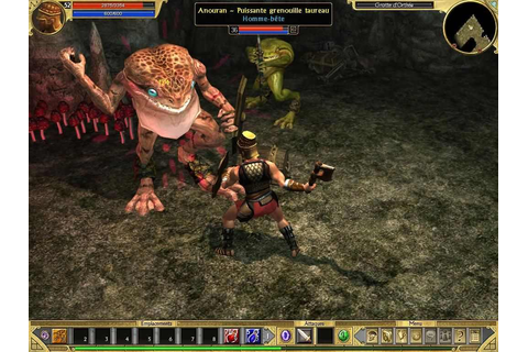 Titan Quest Download Free Full Game | Speed-New