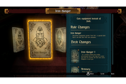 Download Hand of Fate : Wildcards Full PC Game