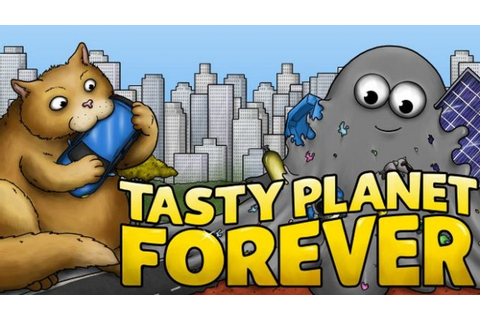 Tasty Planet Forever Free Download » Crohasit - Download ...