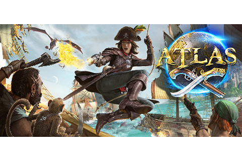 ATLAS on Steam