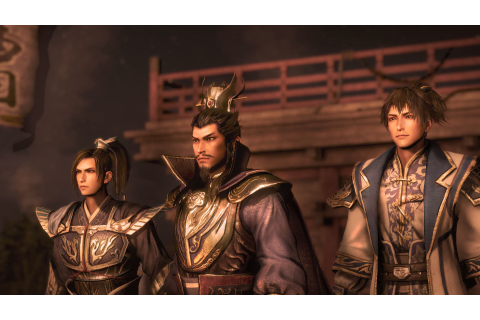 DYNASTY WARRIORS 9 - FREE DOWNLOAD | CRACKED-GAMES.ORG
