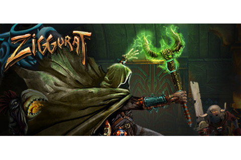 Steam Community :: Group :: Ziggurat