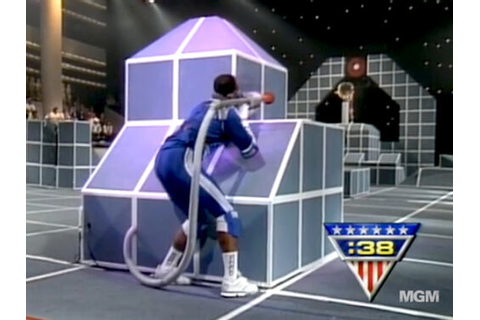 American Gladiators - Game Shows Wiki