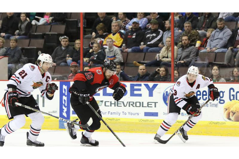 GAME NOTES: 4/6 vs. Indy - Cincinnati Cyclones