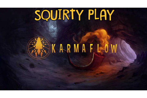 KARMAFLOW: THE ROCK OPERA VIDEOGAME - We Need More Game ...