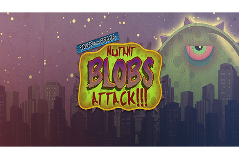Tales From Space: Mutant Blobs Attack - Download - Free ...