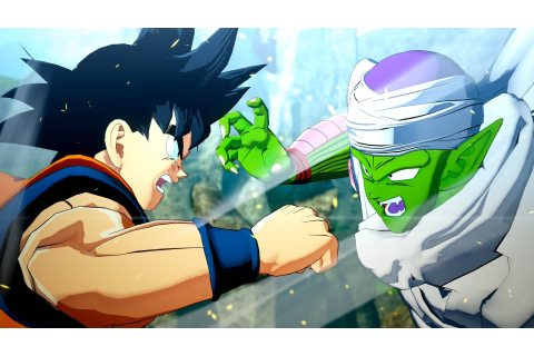DRAGON BALL Z KAKAROT Season Pass | PC Game Key | KeenGamer