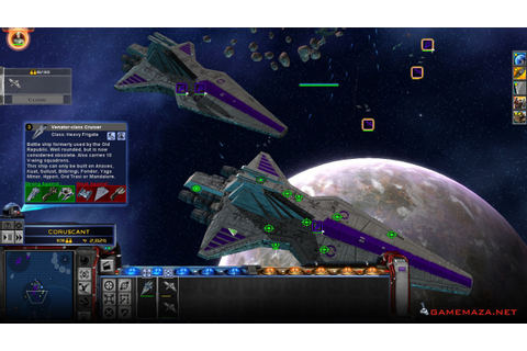 Star Wars Empire at War Free Download - Game Maza