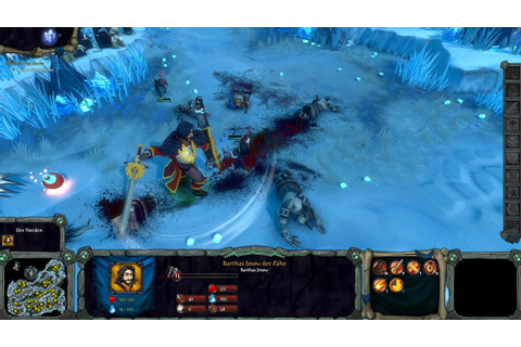 Dungeons 2: A Game of Winter DLC [Steam CD Key] für PC ...