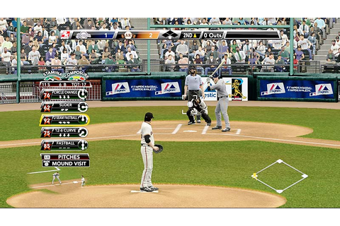 MLB 2K9 Catch-All | Gamers With Jobs