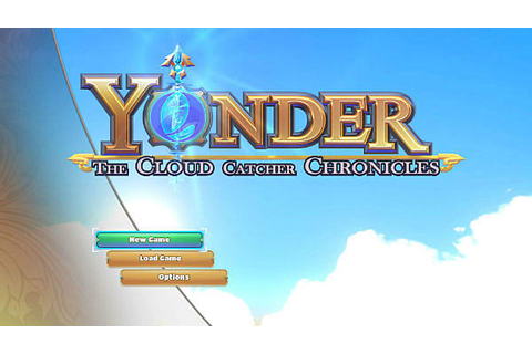 Yonder: The Cloud Catcher Chronicles Review | Yonder: The ...