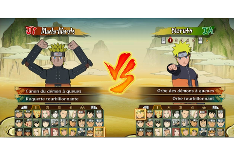 Naruto Shippuden: Ultimate Ninja Storm Revolution ~ Games News