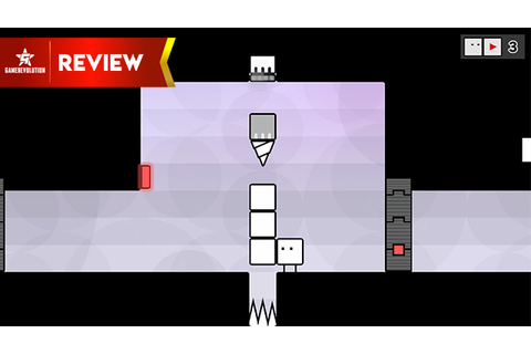 Boxboy! + Boxgirl! Review | Life is like a box of puzzles ...