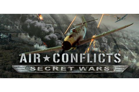 Steam Community :: Air Conflicts - Secret Wars