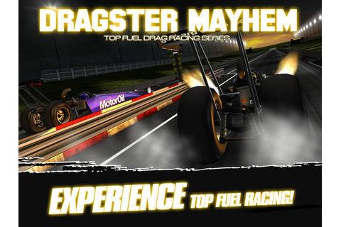 Dragster Mayhem - Top Fuel Simulator Tips, Cheats, Vidoes ...