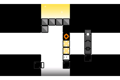 BYE-BYE BOXBOY! | Nintendo 3DS-downloadsoftware | Games ...