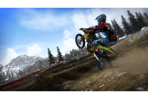 MX vs. ATV Supercross Encore [Steam CD Key] for PC - Buy now