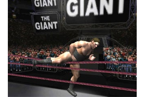 Legends of Wrestling II - Xbox - IGN