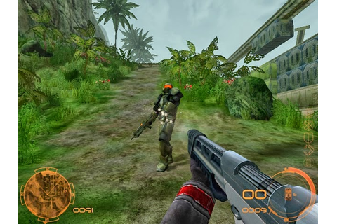 Chrome Spec Force Game Full Version Free Download