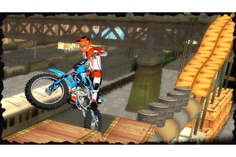 Bike Stunt - Moto Racer Game - Impossible Motor Bike ...