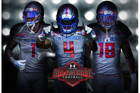Under Armour All-America Game announces 2018 date and location