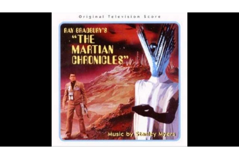 Stanley Myers - The Martian Chronicles End Titles - YouTube