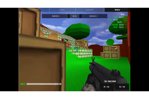 PLAY FREE GAME COMBAT 3 / Online Games - YouTube