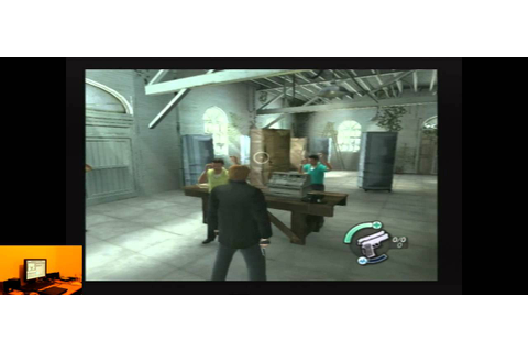 Lets Play Reservoir Dogs For The Sony PS2 Part 1 Classic ...