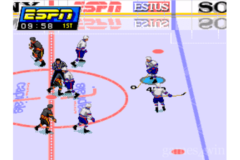 ESPN National Hockey Night Free Download full game for PC ...