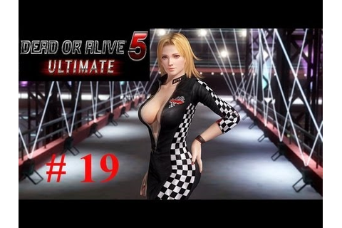 Dead or Alive 5 Ultimate Dead Or Alive 5 Ultimate Modo ...
