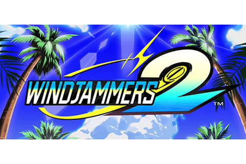 Windjammers 2 on Steam
