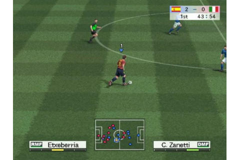 Pro Evolution Soccer 2011 Free Download Full Pc Game ...