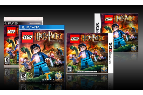 Lego Harry Potter: Years 5-7 | Groupon Goods