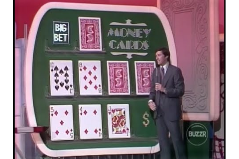 Card Sharks Episode #6 - Royce v. Cynthia - YouTube