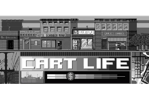 Cart Life No Longer On Steam, Now Open Source | Rock Paper ...
