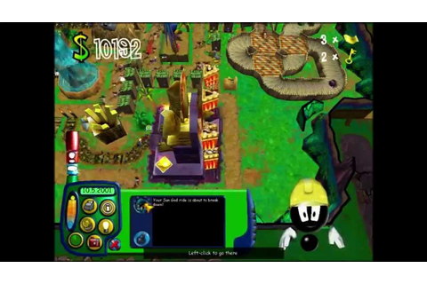 Original Theme Park Game images