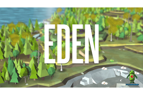 EDEN The Game (iOS / Android) Gameplay HD - YouTube