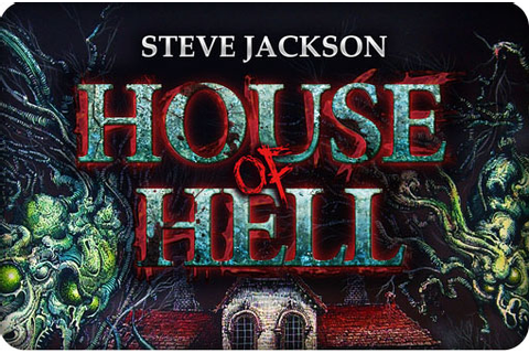 Game Review: HOUSE OF HELL - Starburst Magazine