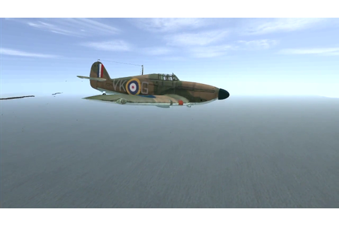 Rowan's Battle of Britain Download Game | GameFabrique