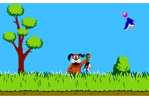Duck Hunt « Flare3D – Blog