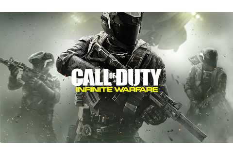 Call of Duty®: Infinite Warfare Game | PS4 - PlayStation