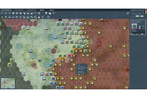 Gary Grigsby's War in the East « GamesTorrent