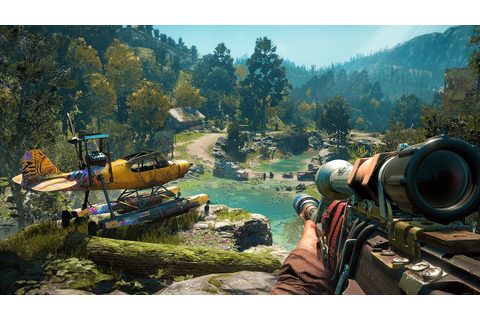 Far Cry: New Dawn Adds New Chapter to Great Game ...