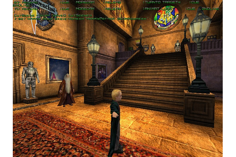 HARRY POTTER 1 THE PHILOSOPHERS STONE PC GAME DOWNLOAD ...