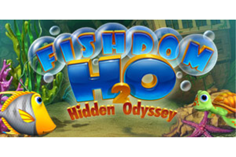 Fishdom H2O - Hidden Odyssey | GameHouse